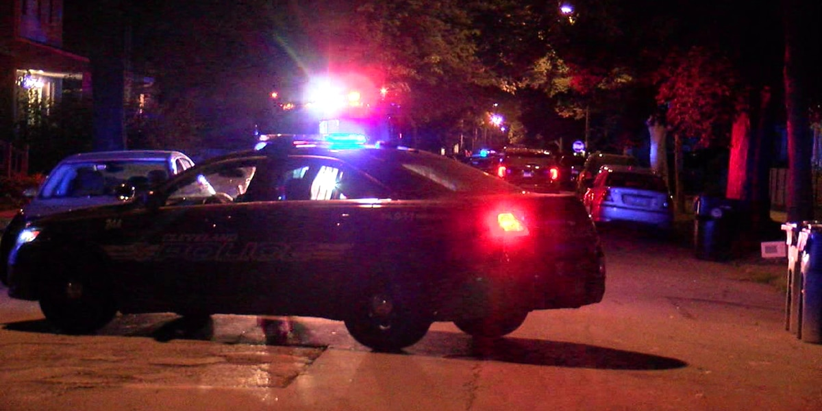 Homicide investigation underway after man found shot to death in Ohio City