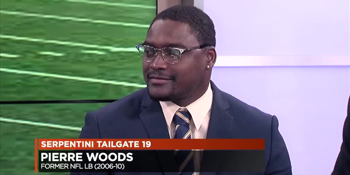 Tailgate 19 on Oct. 14: Browns vs. Chargers