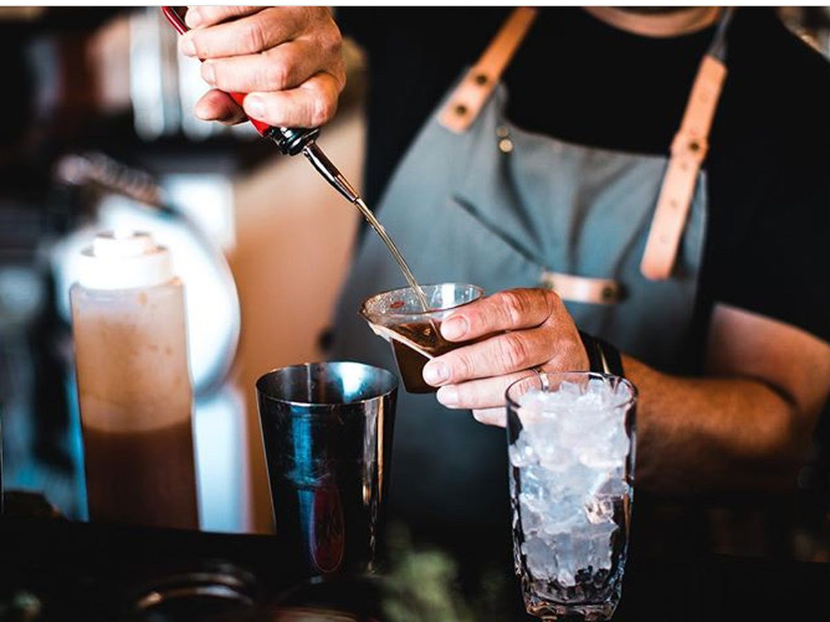 Carry-out cocktails promise to be a game-changer for many struggling restaurants