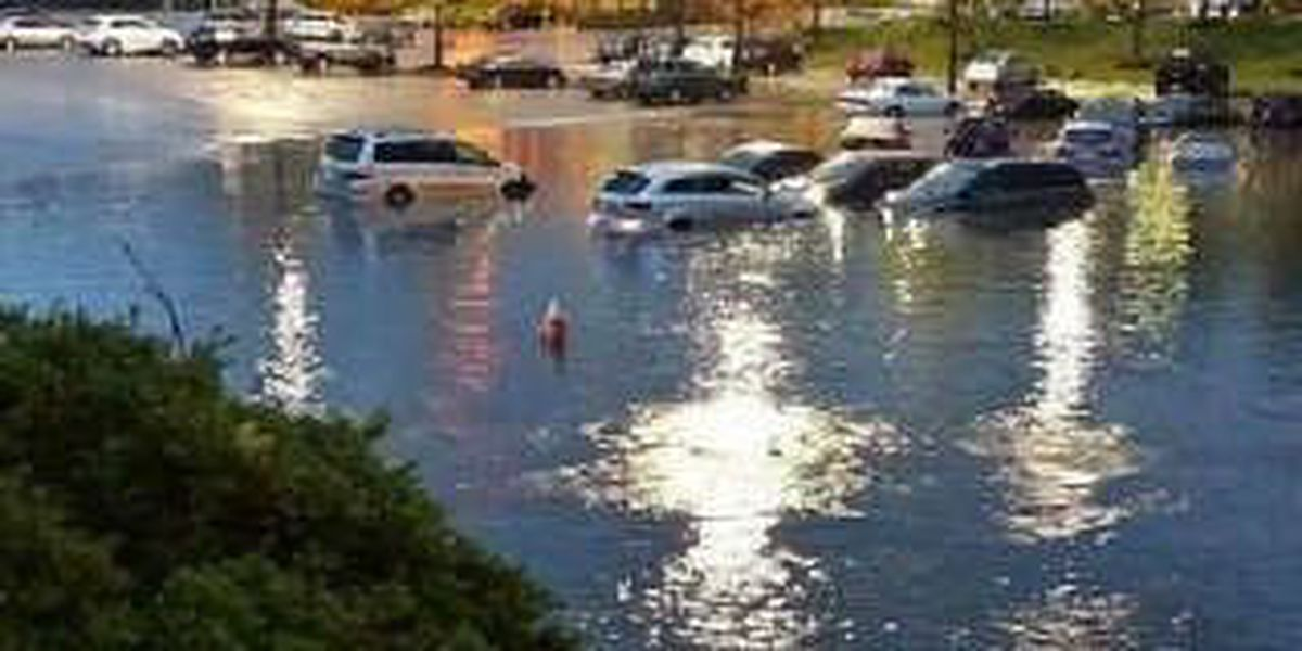 National Flood Safety Awareness Week is March 16-20, 2015