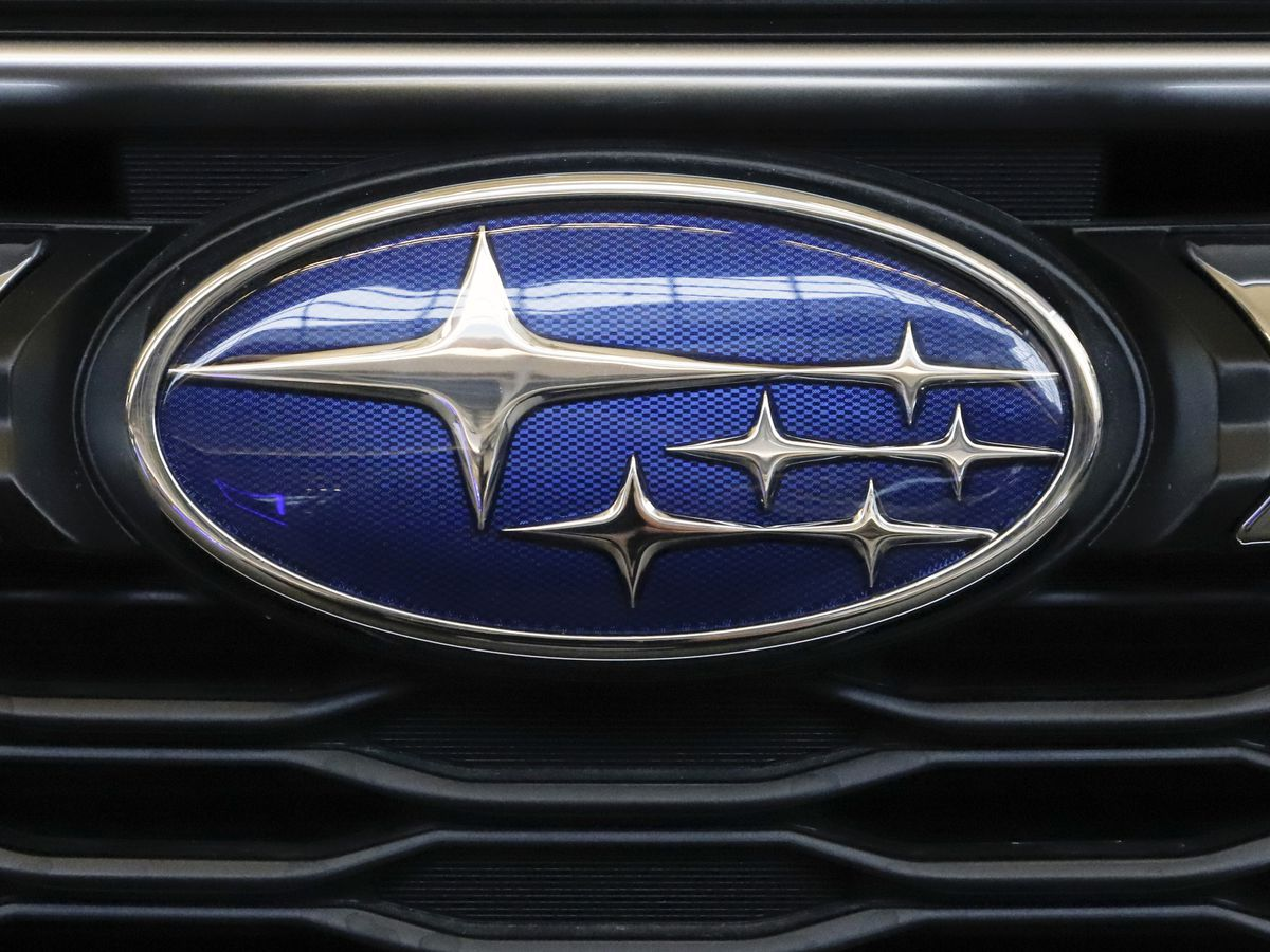 Subaru recalls vehicles to fix engine, suspension problems