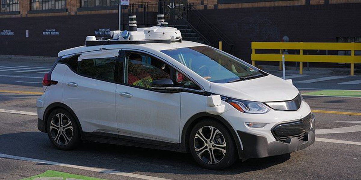 Governor Kasich signs order advancing self-driving car technology in Ohio