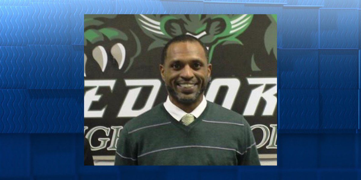 Bedford football coach pleads guilty to sexual battery