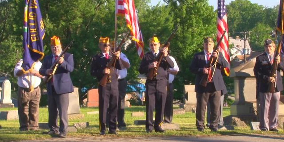 Chesterland community remembers fallen solider