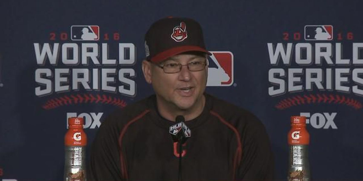 Tito: 'When you're on the road it's you against the world'