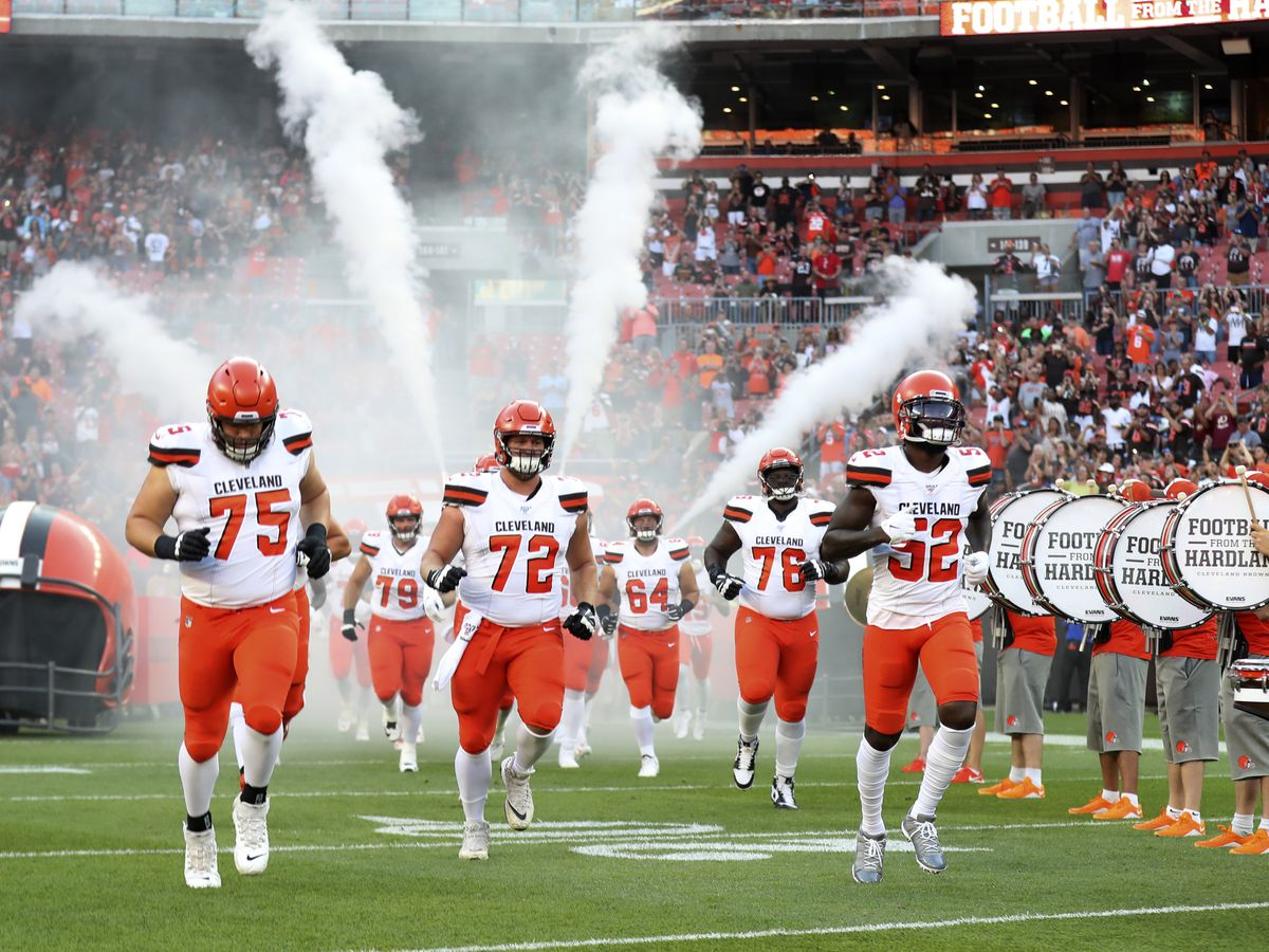 Hot team means higher ticket prices for Cleveland Browns fans