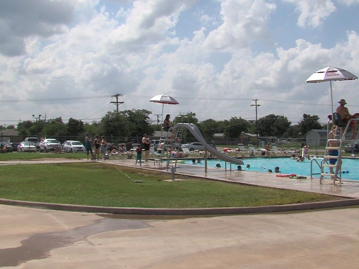Cleveland Area municipal pools open for season, kind of