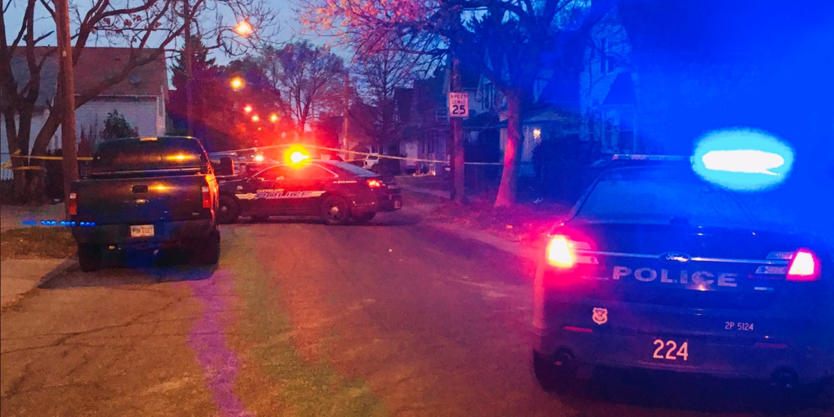Cleveland Homicide Unit investigating after man found dead on city's west side