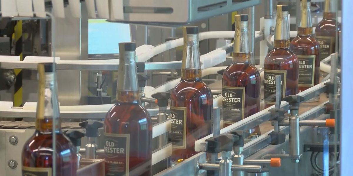 Ohio alcohol retailers continue to see uptick in sales during pandemic
