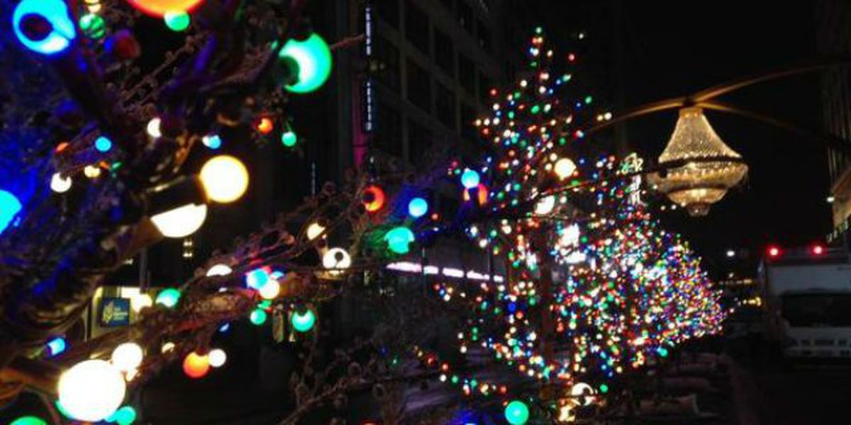 List | Weekend holiday events in NE Ohio