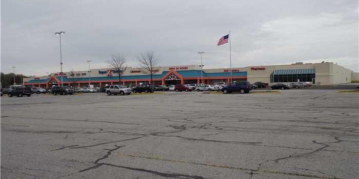 Defunct Lorain Super Kmart demolished to make way for Meijer