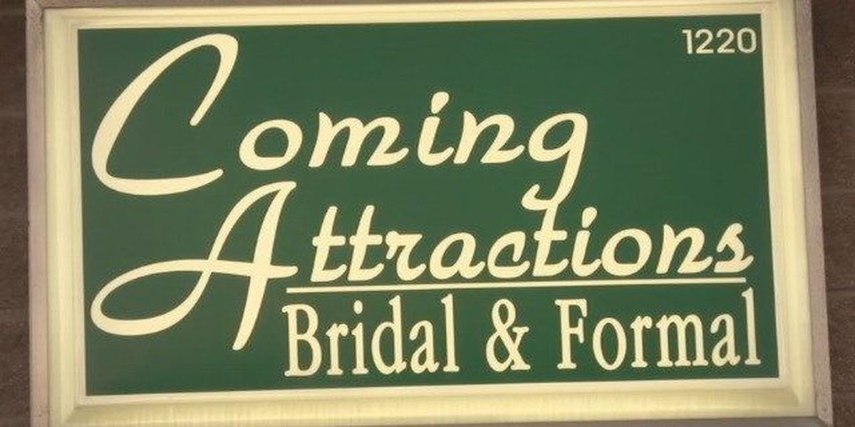 City tries to help Akron bridal shop stay open