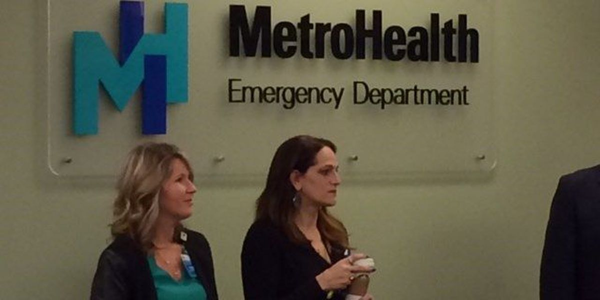 MetroHealth opens emergency department in Cleveland Heights