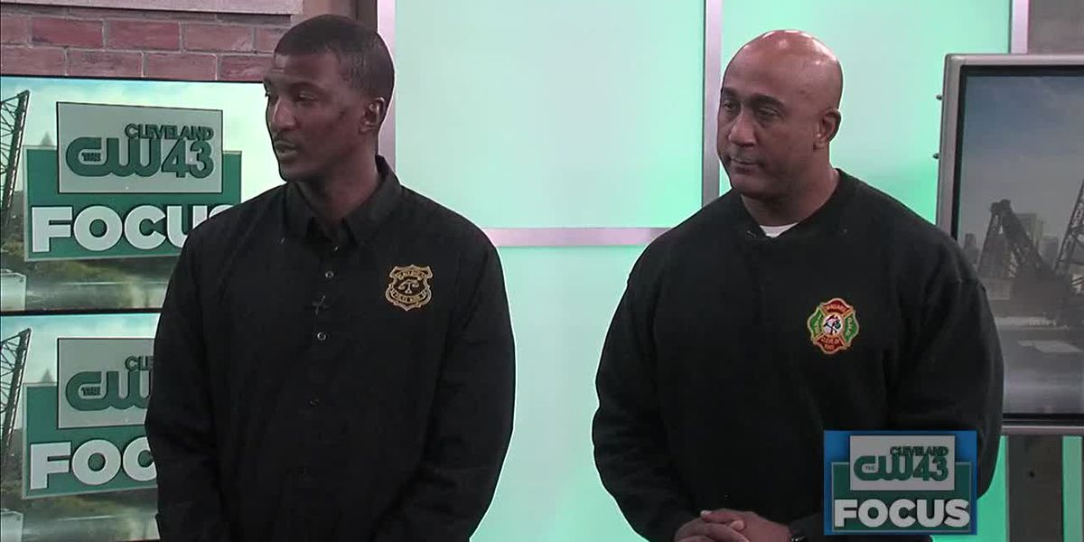 CW 43 Focus: Black Shield teams up other groups to give back this Christmas (part 2)