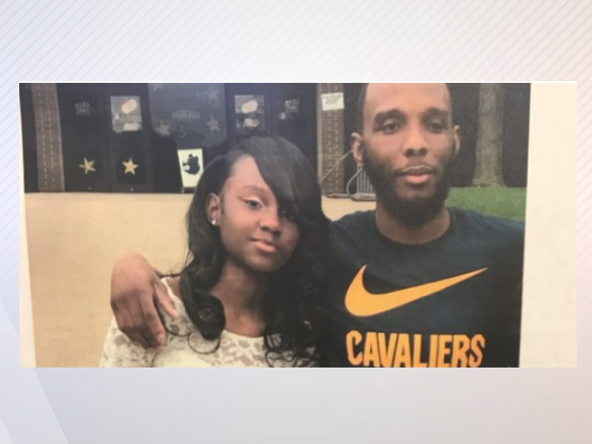 Suspects connected to murder of man, 14-year-old daughter appear in East Cleveland court