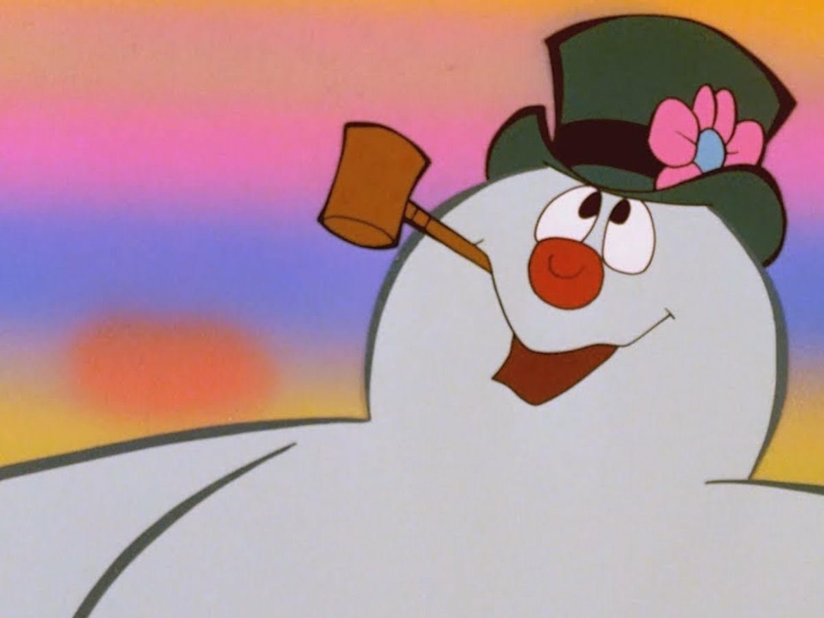 2020 CBS Christmas classics schedule: When are 'Rudolph the Red-Nosed Reindeer' and 'Frosty the Snowman' on?
