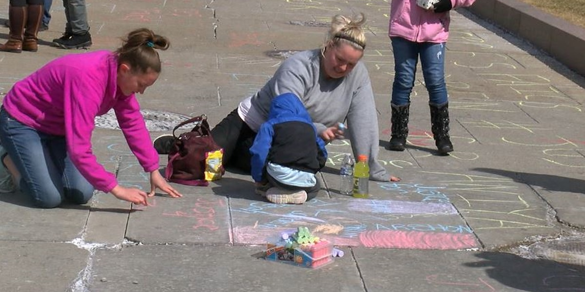 Dozens remember kids who were overlooked in Children & Family Services system