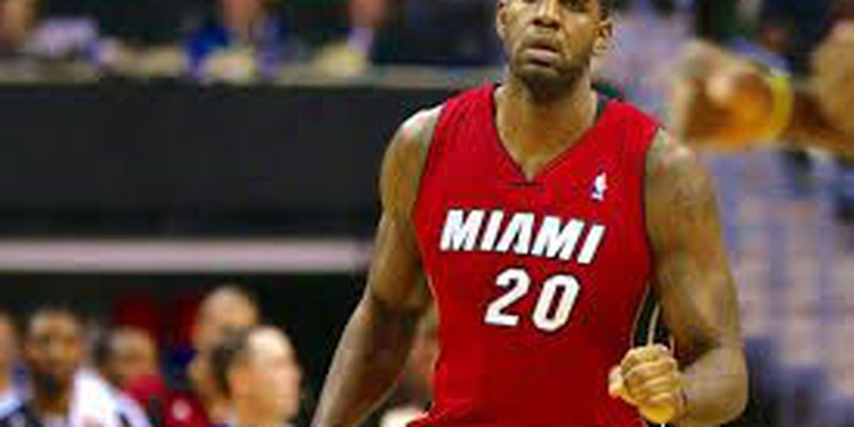 Greg Oden arrested and charged with battery