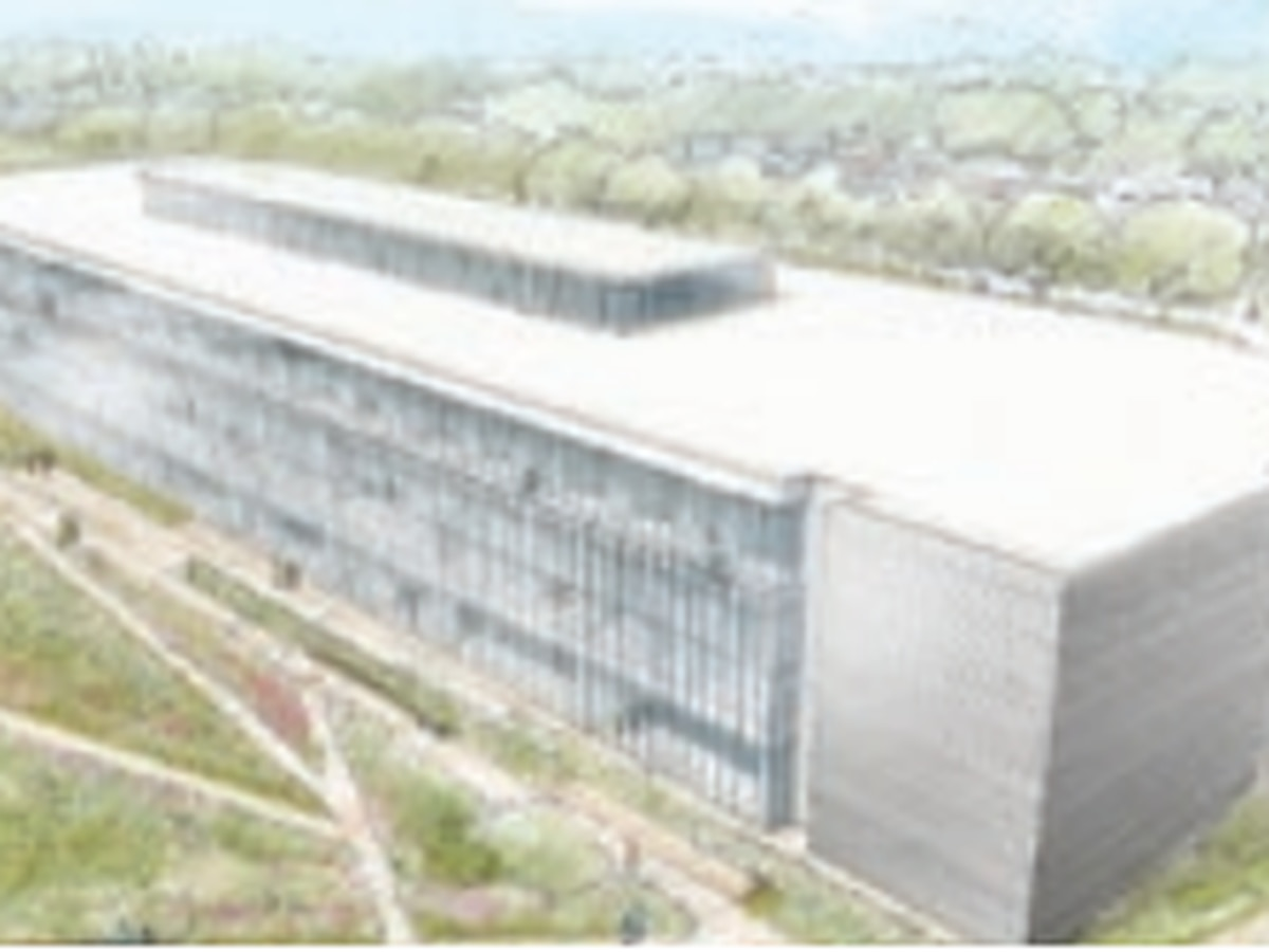 New Cleveland Clinic hospital in Mentor expected to open in 2021