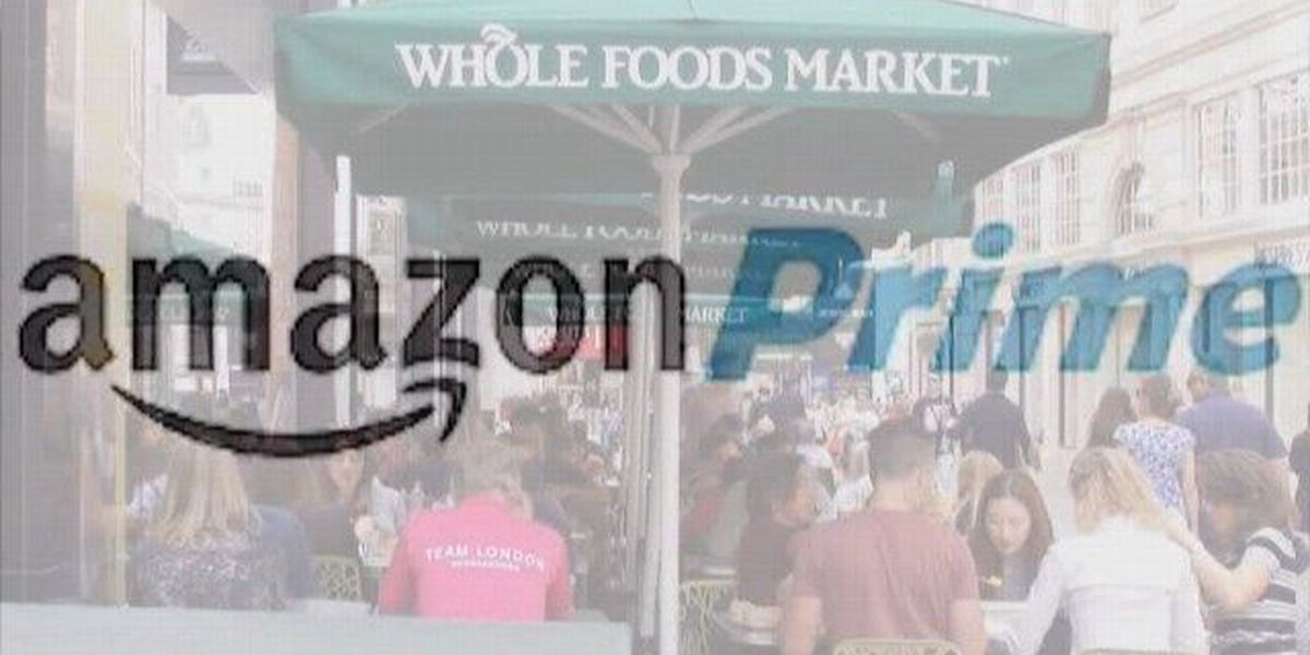 Amazon starts delivering Whole Foods groceries to Cleveland-area residents