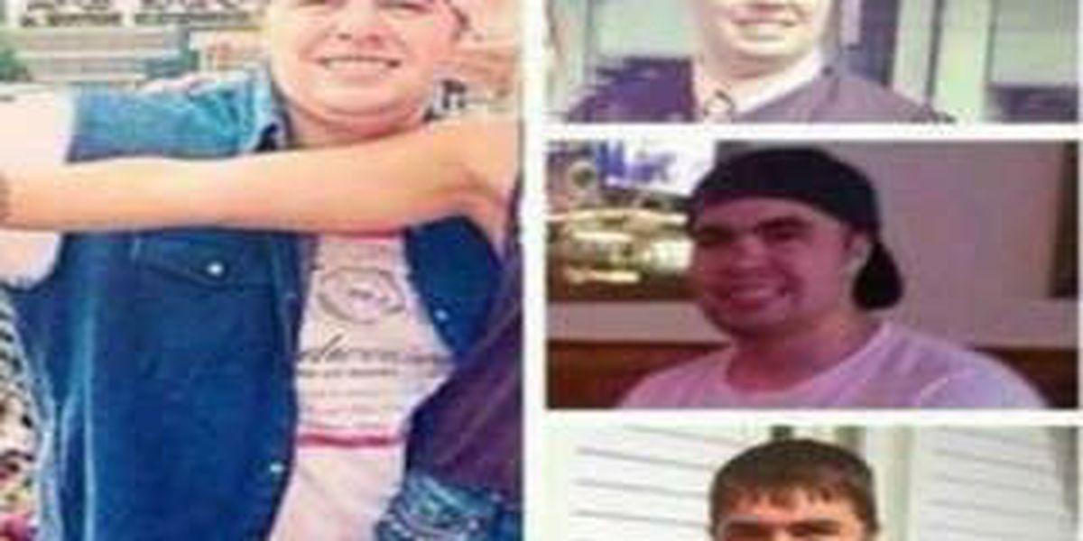 Man still missing after Jason Aldean concert