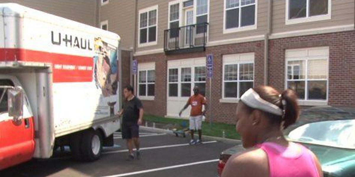 Record number of freshman move into CSU dorms this weekend