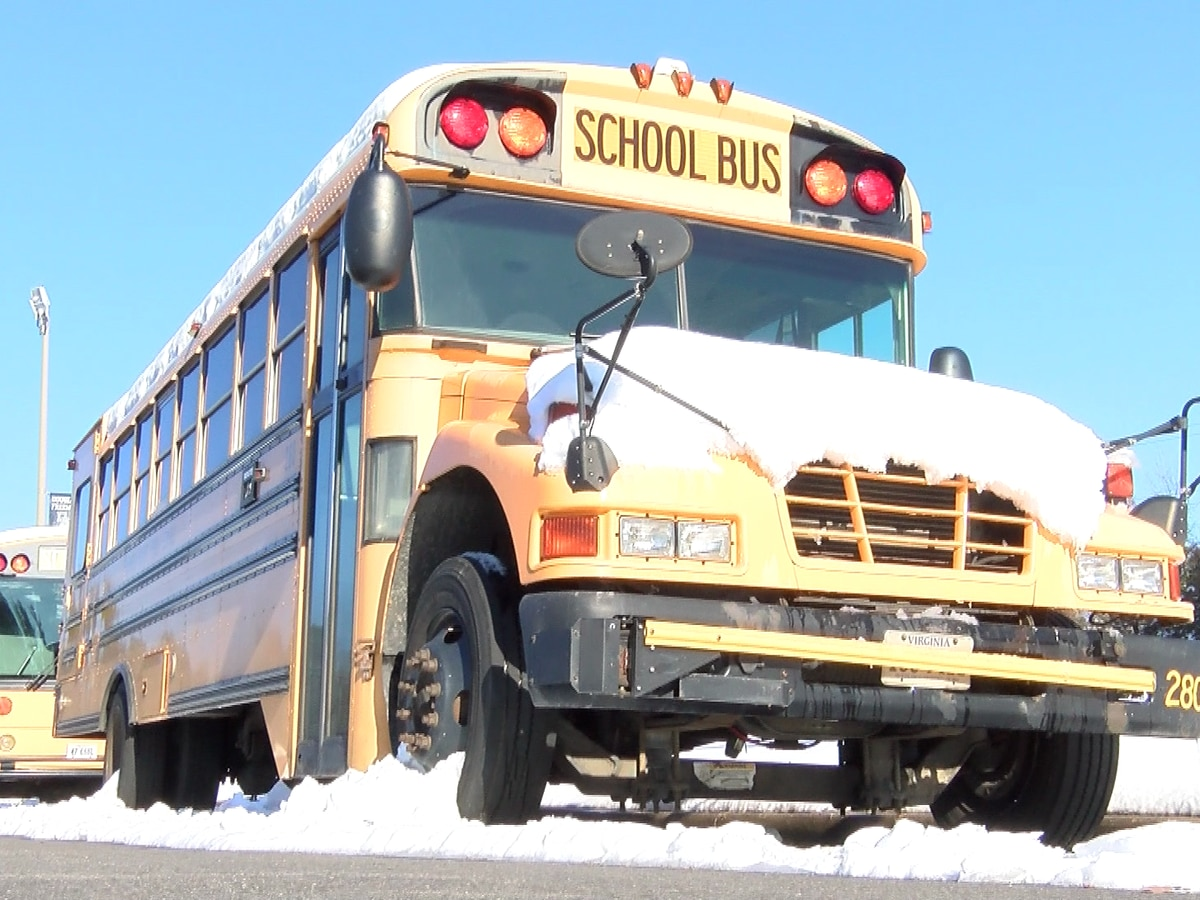 Schools close throughout Northeast Ohio in preparation for 5-12+ inches of snowfall