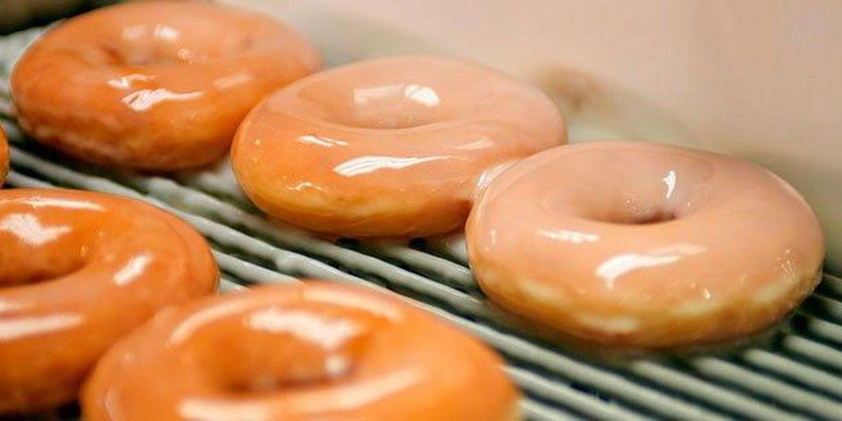 Krispy Kreme Original Glazed doughnut turns 80 Friday
