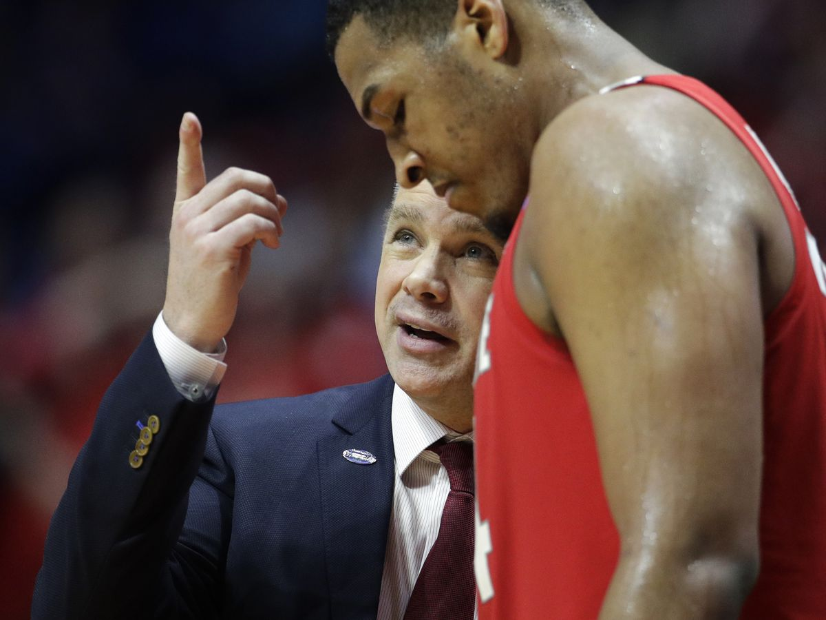 Buckeyes exit tournament after 74-59 loss to Houston