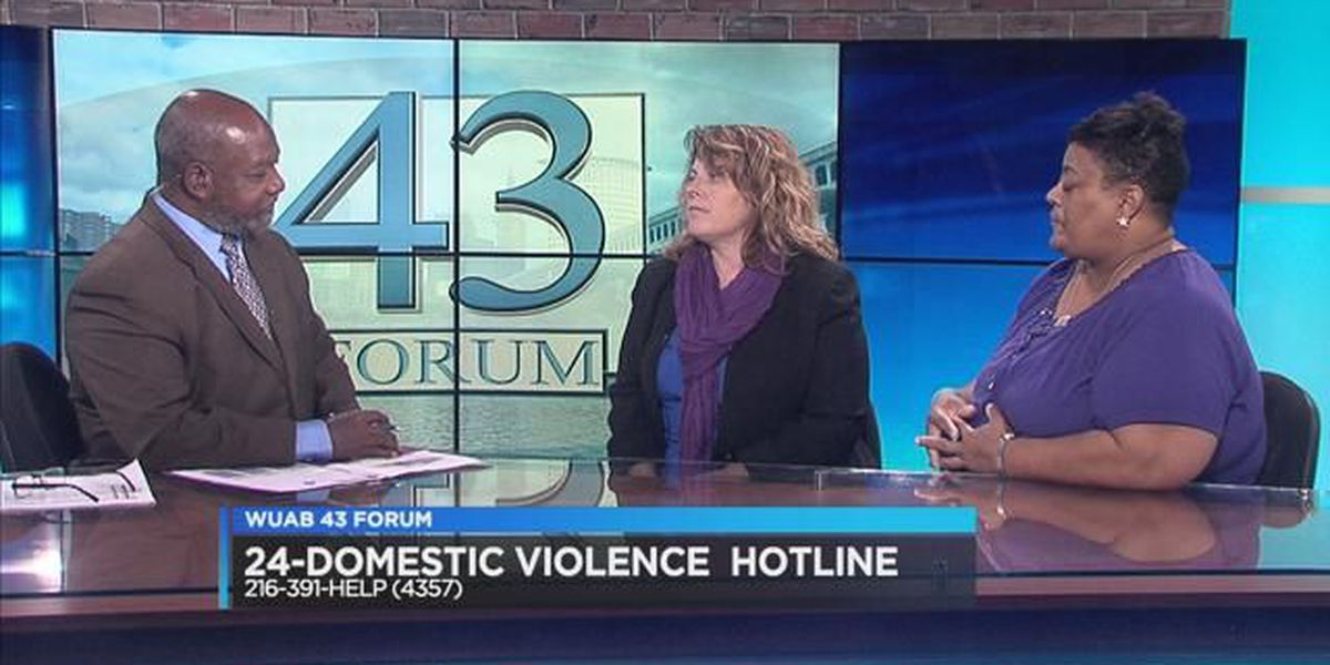 43 Forum: DMV Child & Advocacy Center