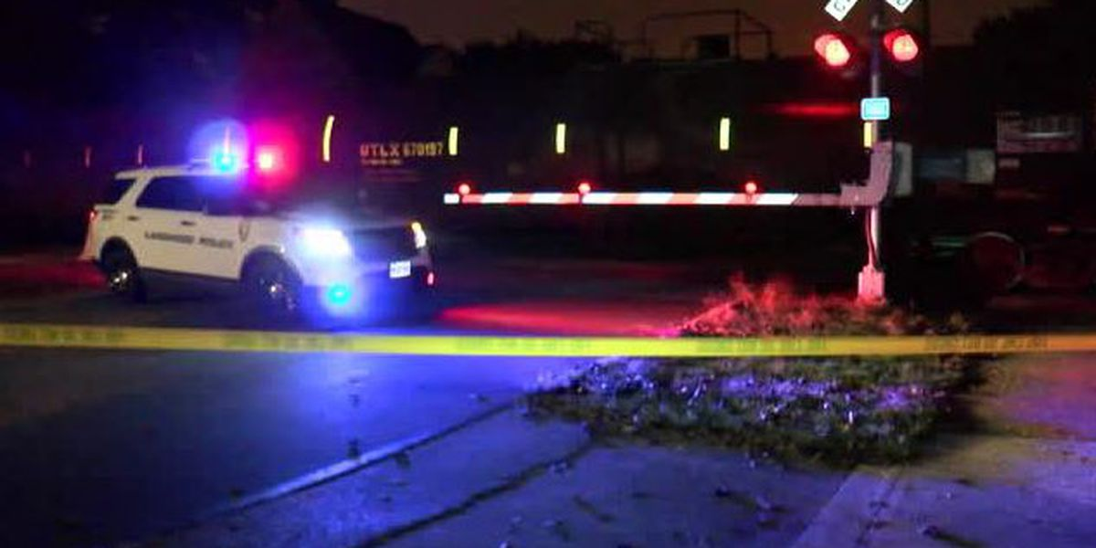 Pedestrian struck and killed by train overnight in Lakewood