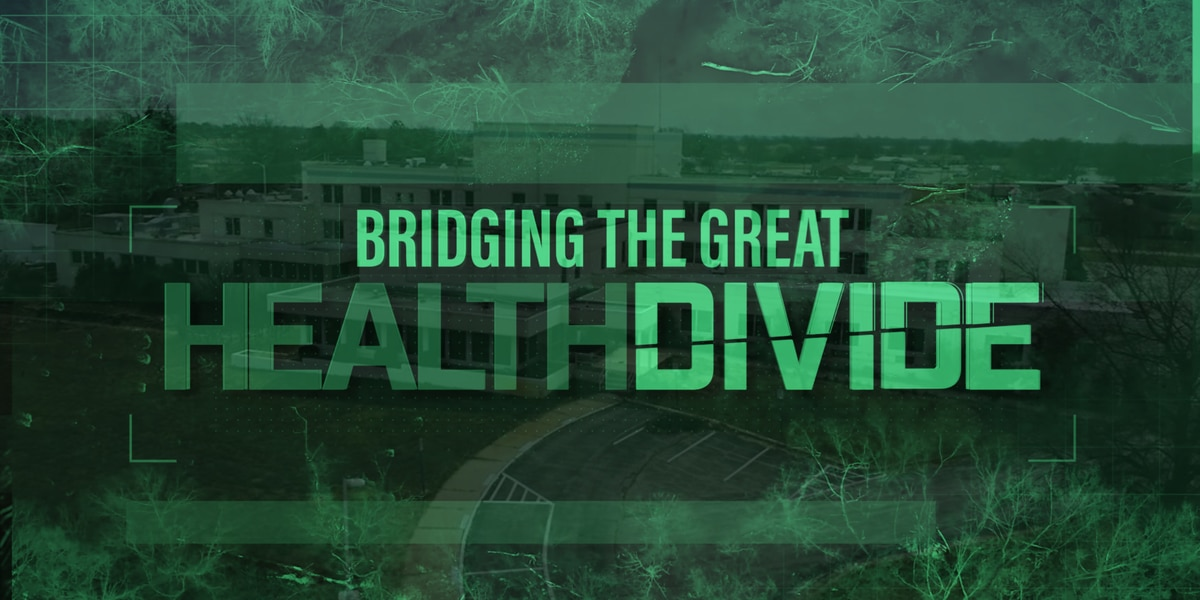 Bridging the Great Health Divide: Doctor shortages in Holmes County