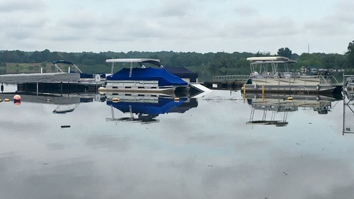 Flooding at Chippewa Lake the worst in 40 years, residents say