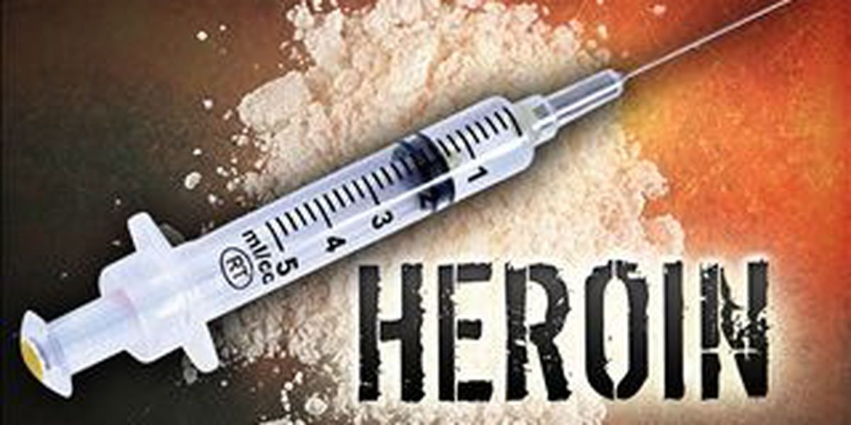 Ohio AG announces formation of new heroin unit