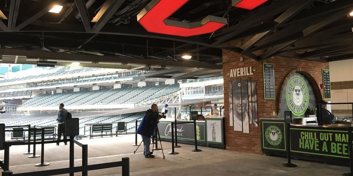 Cleveland Indians plan $2 pregame beer nights: Is it 10 cent beer night with inflation?