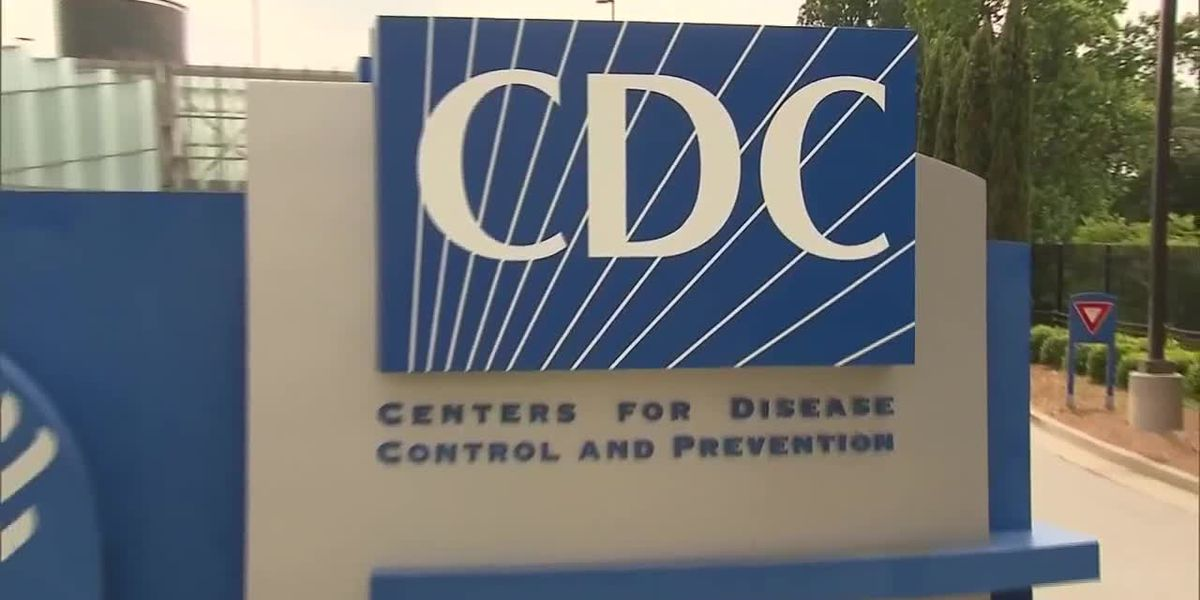 94% of US COVID-19 Deaths Involved Underlying Medical Conditions — CDC