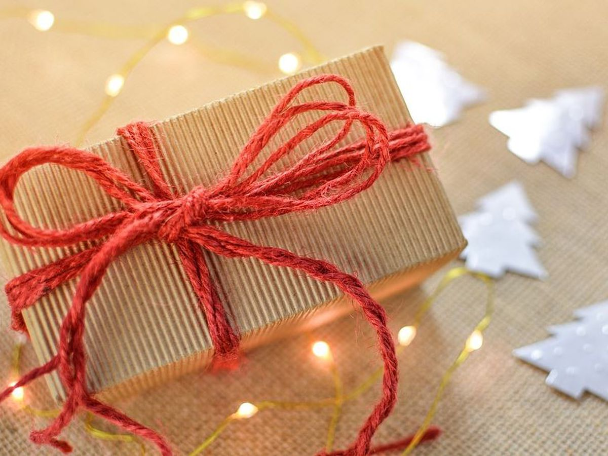 Sunny Side Up: Has a thief ever stole a present from your porch?