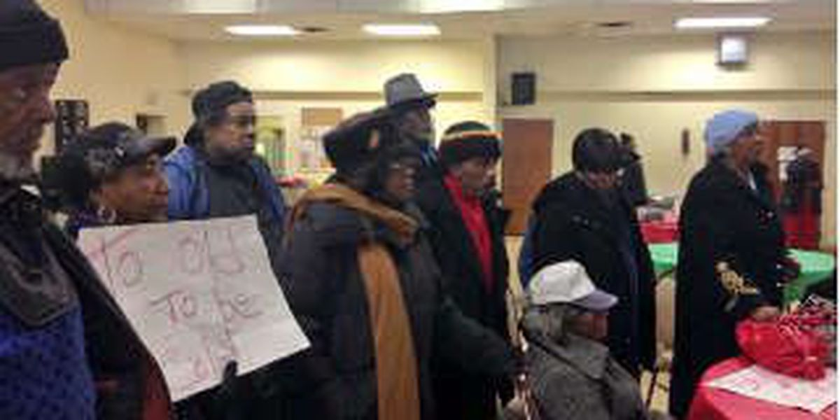 Mayor releases statement after East Cleveland senior center closes