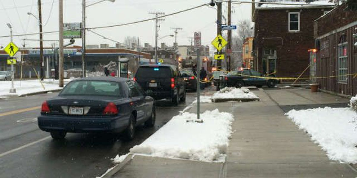 Body found inside burning car ID'd, no suspects