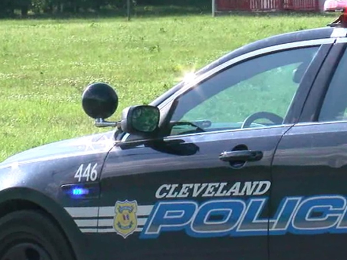 Cleveland officer pleads not guilty after testing positive for cocaine use at work