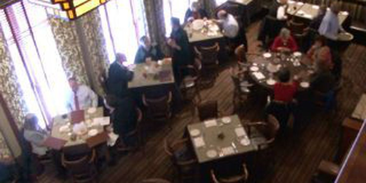 Restaurants counting on big Valentine's Day weekend