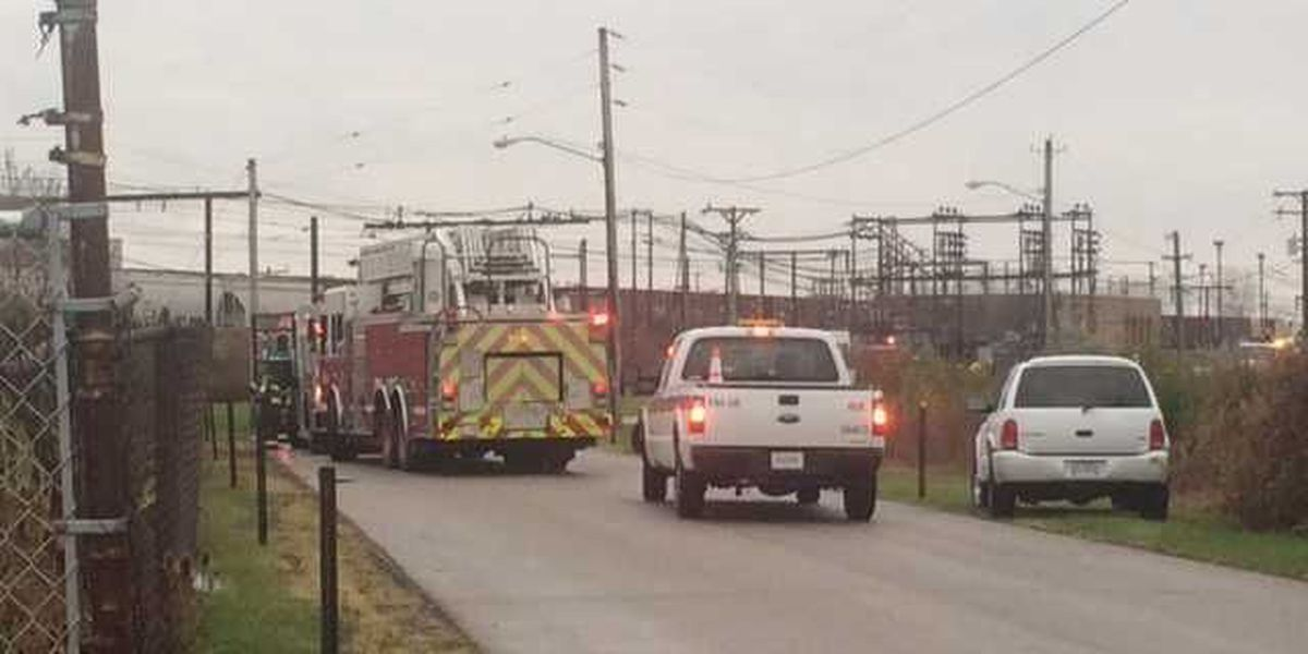 Electrical fire at RTA substation out, changes remain due to construction project
