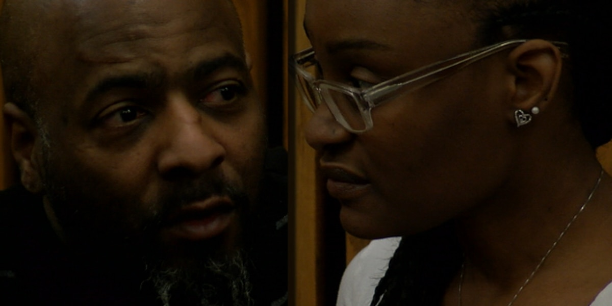 Cleveland couple accused of dog fighting appears in court; APL gives update on dogs rescued (graphic)