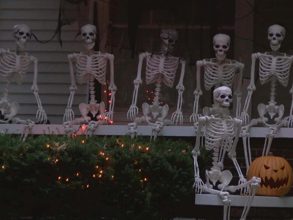Decisions for Halloween events to be community-made, Gov. DeWine says; more guidance will be released on Friday