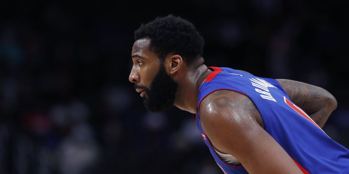 Cleveland Cavaliers officially announce deal to acquire Andre Drummond from Detroit Pistons