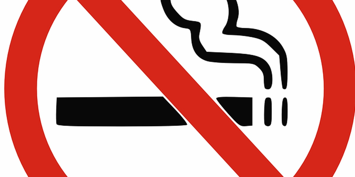 Kent State goes tobacco-free in July