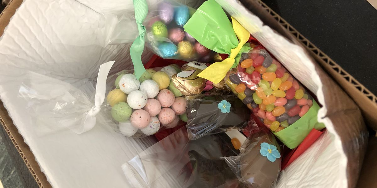 Cleveland area chocolatiers: Chocolate is essential for baskets and business
