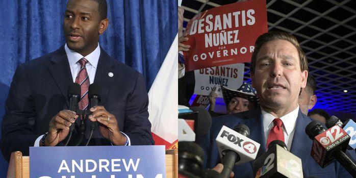 Judge: Sides in Florida recount should 'ramp down' rhetoric