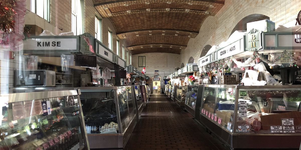 Sunny Side Up: What is the answer to fixing the West Side Market?