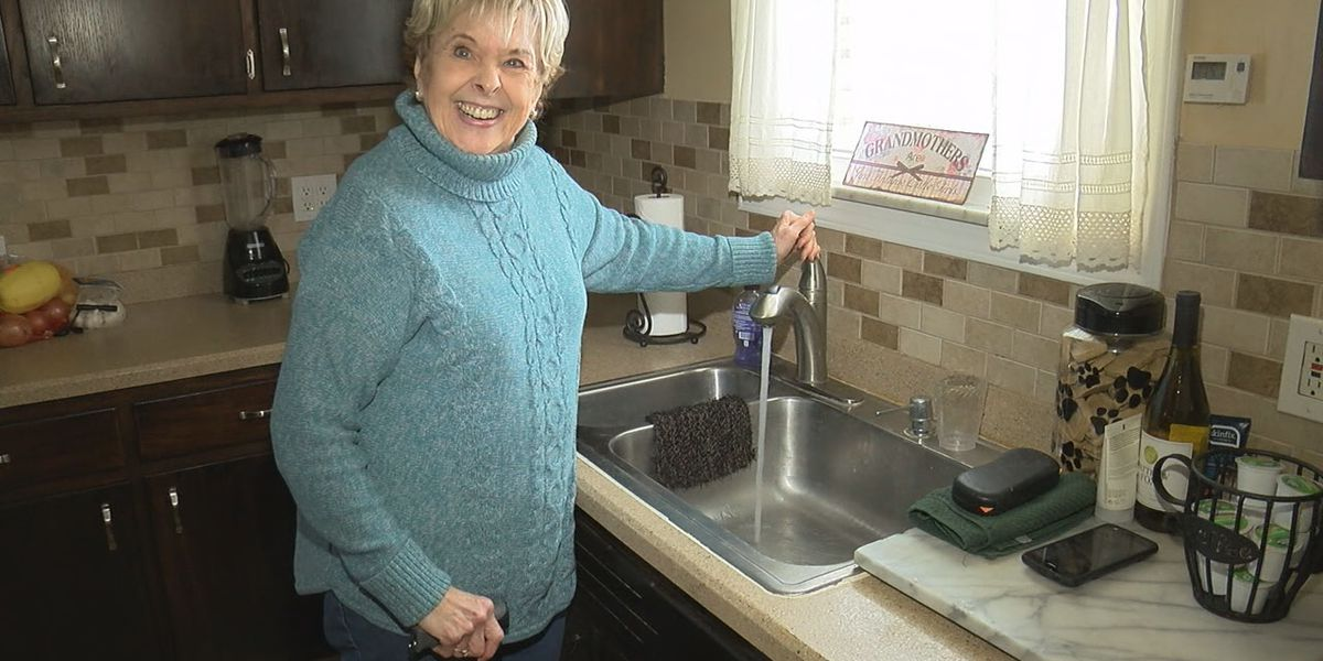 Brunswick woman frustrated over huge spike in Cleveland Water bill